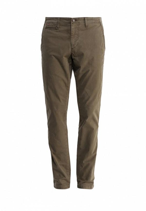 Мужские повседневные брюки Napapijri N0Y9WLG75