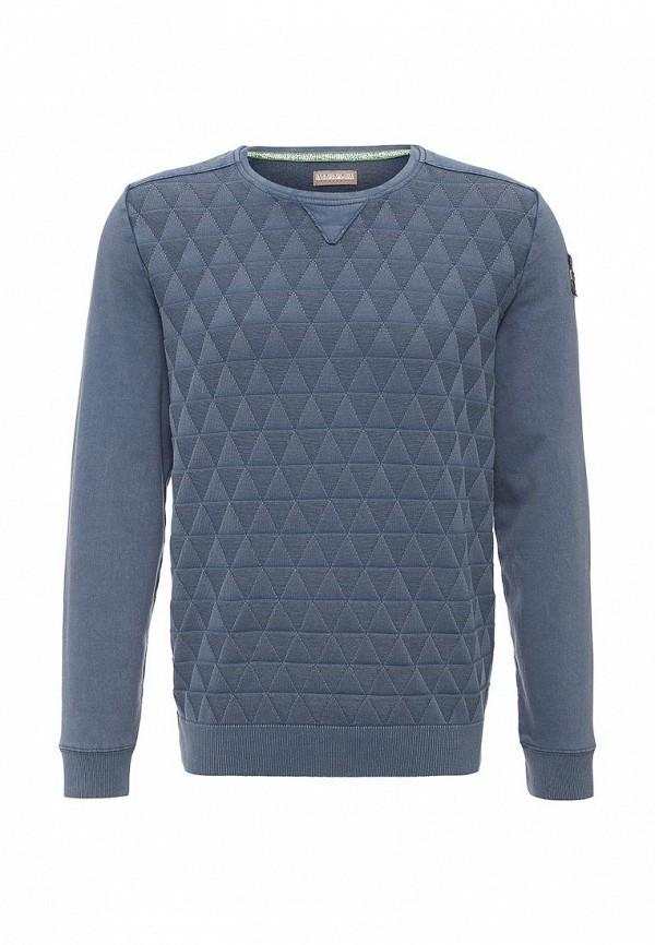 Пуловер Napapijri N0YEXOI57