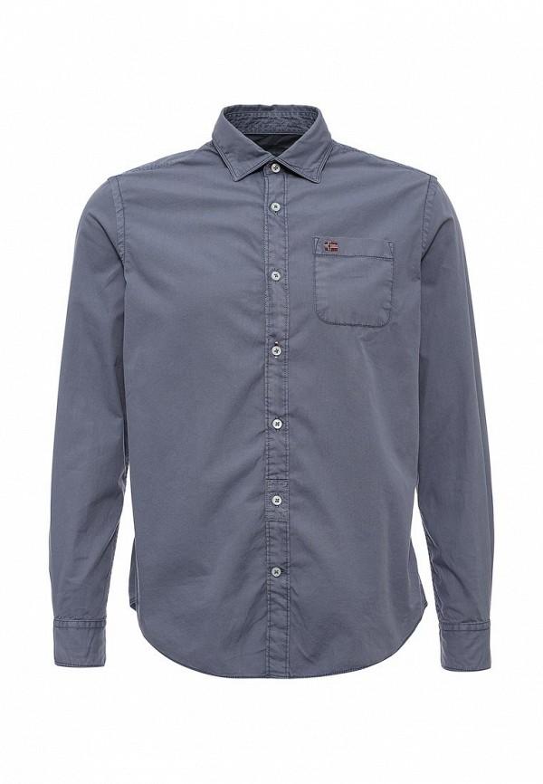 Рубашка Napapijri N0YF0QI57