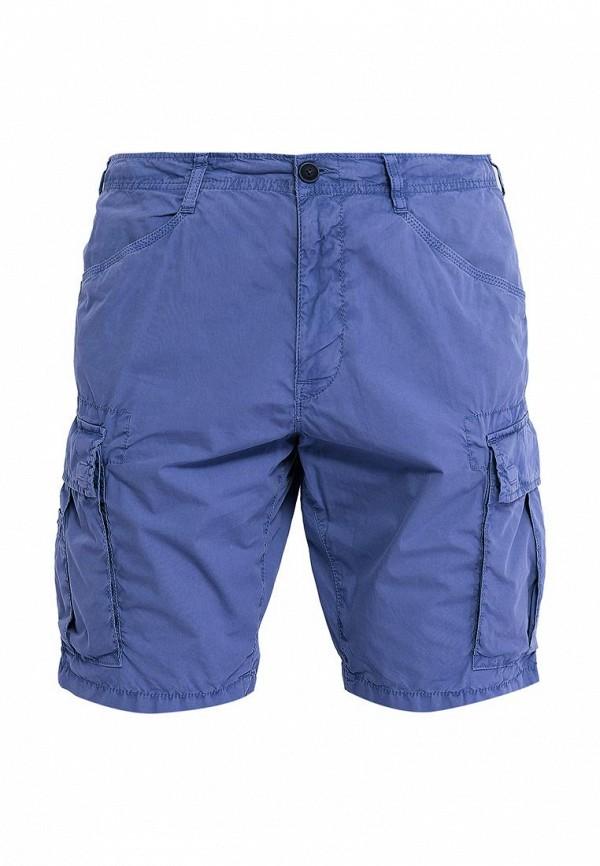 Мужские повседневные шорты Napapijri N0YCIHB06