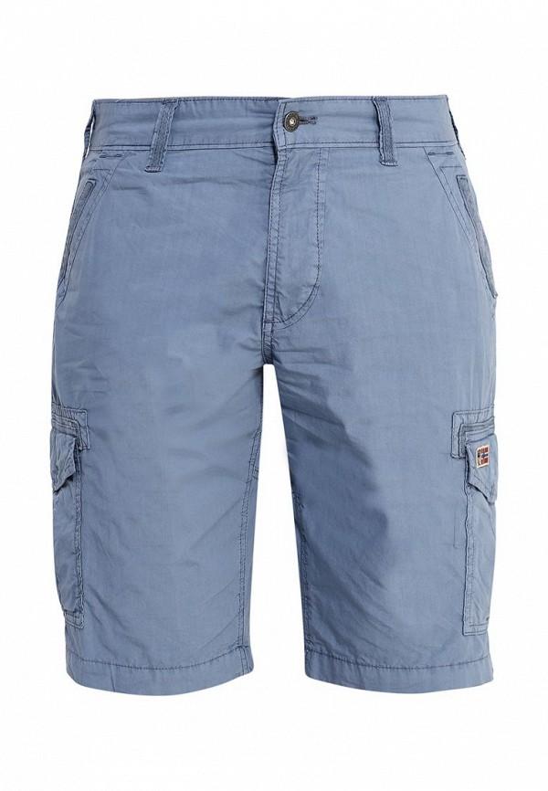 Мужские повседневные шорты Napapijri N0YG8DI93