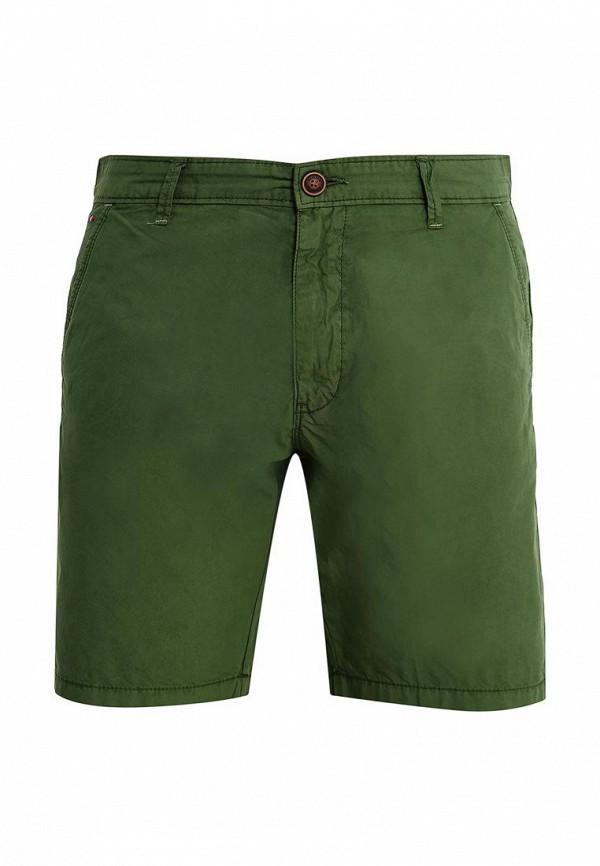 Мужские повседневные шорты Napapijri N0YCTVGB4