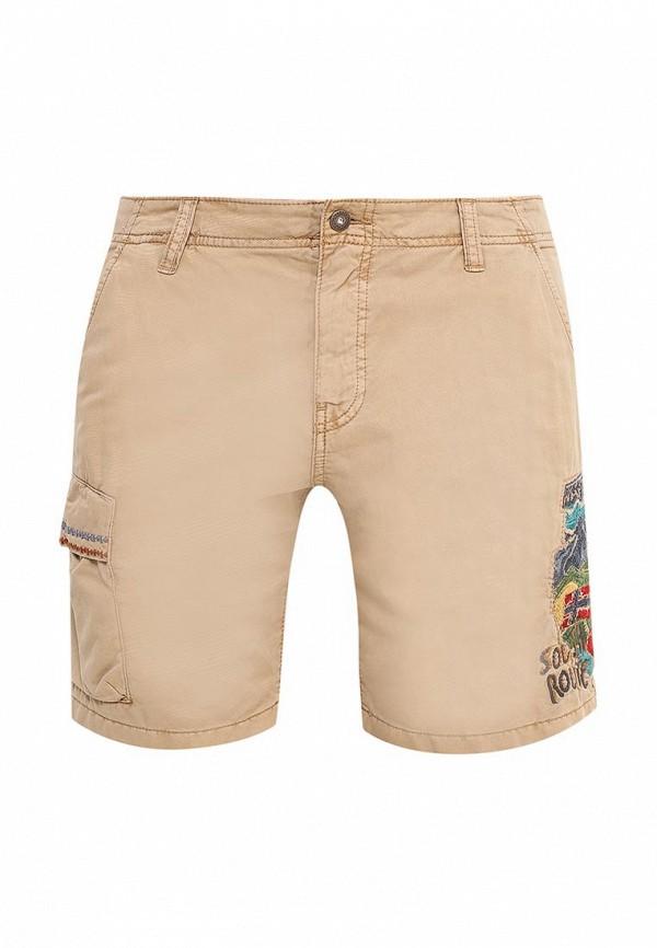 Мужские повседневные шорты Napapijri N0YG8GN99