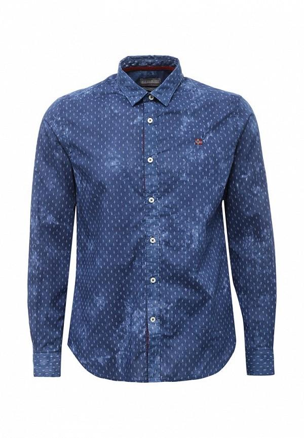 Рубашка Napapijri N0YFXJF06