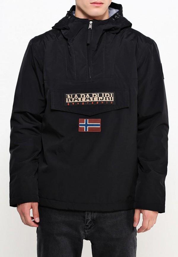 Куртка утепленная Napapijri Napapijri NA154EMVSU75 куртка утепленная napapijri napapijri na154ewvsz36