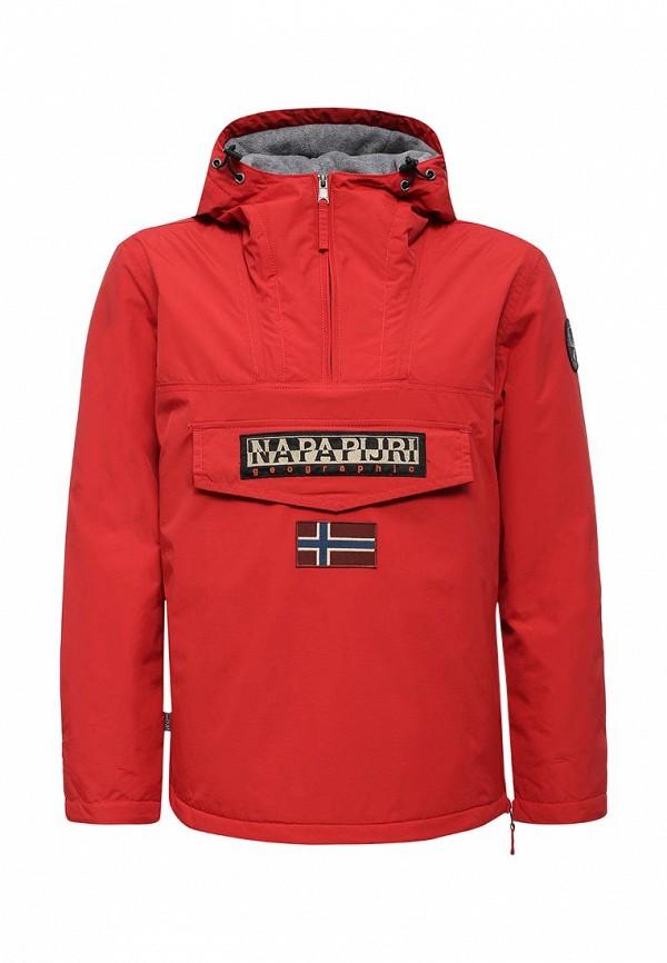 Куртка утепленная Napapijri Napapijri NA154EMVSU78