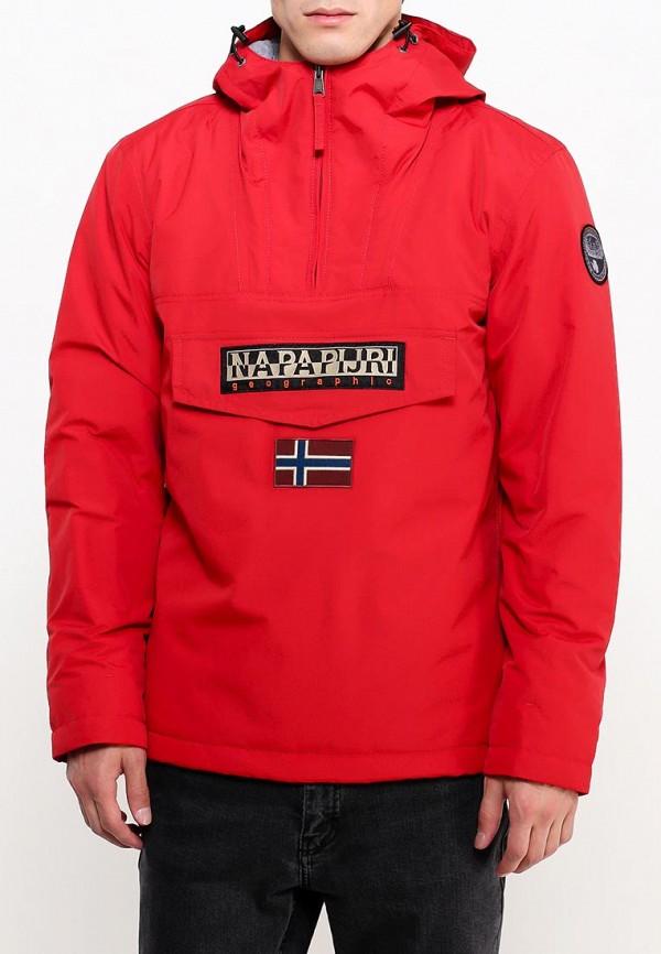 Куртка утепленная Napapijri Napapijri NA154EMVSU78 мешок napapijri napapijri na154buvsq03