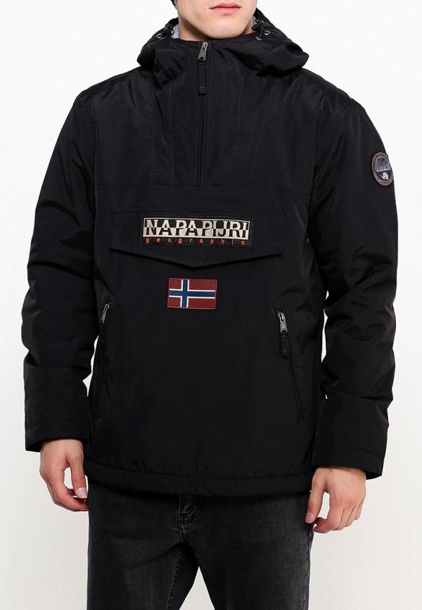 Куртка утепленная Napapijri Napapijri NA154EMVSU87 куртка утепленная napapijri napapijri na154ewvsz36