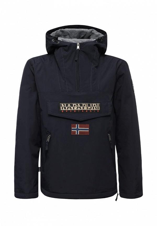 Фото Куртка утепленная Napapijri. Купить с доставкой