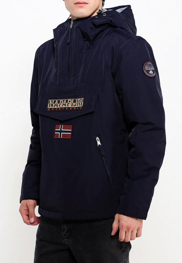 Куртка утепленная Napapijri Napapijri NA154EMVSU88 куртка napapijri napapijri na154ebahvn7