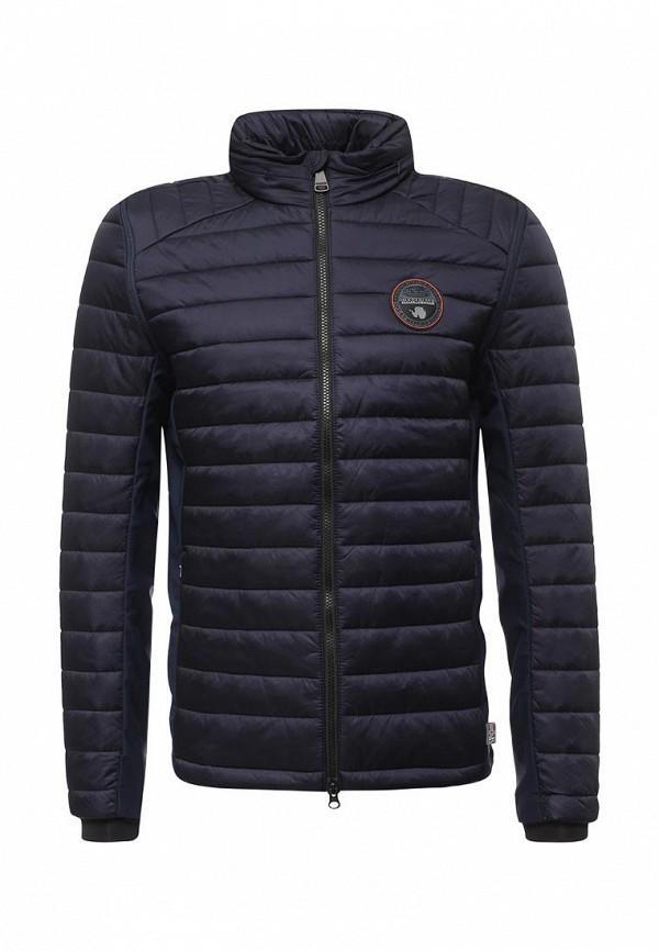где купить  Куртка утепленная Napapijri Napapijri NA154EMVSU93  по лучшей цене