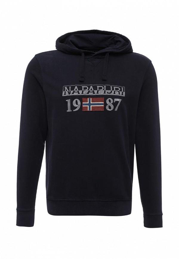 Худи Napapijri Napapijri NA154EMVSV05