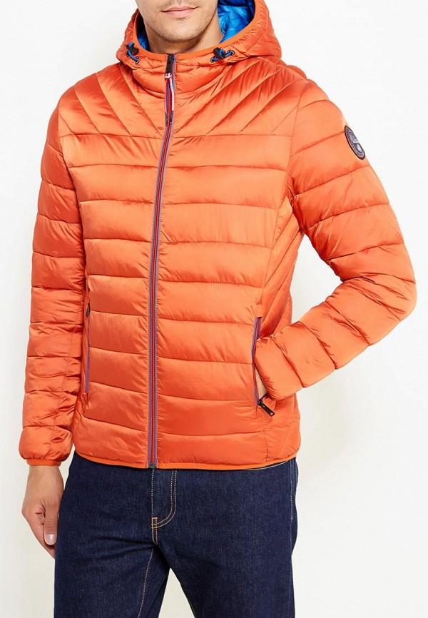 Куртка утепленная Napapijri Napapijri NA154EMVSV21 куртка утепленная napapijri napapijri na154ewvsz36