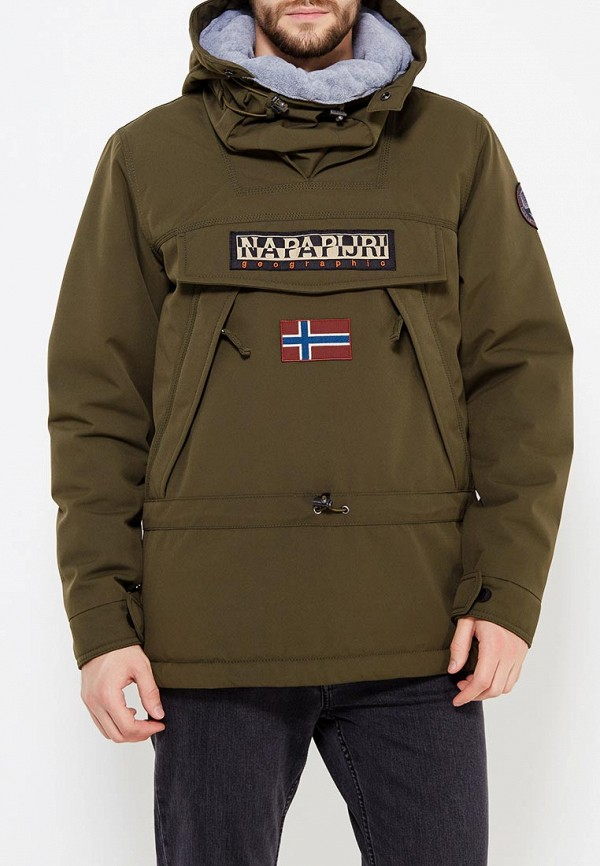 Куртка утепленная Napapijri Napapijri NA154EMVSV25 куртка утепленная napapijri napapijri na154ewvsz36