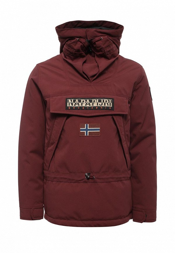 Куртка утепленная Napapijri Napapijri NA154EMVSY36
