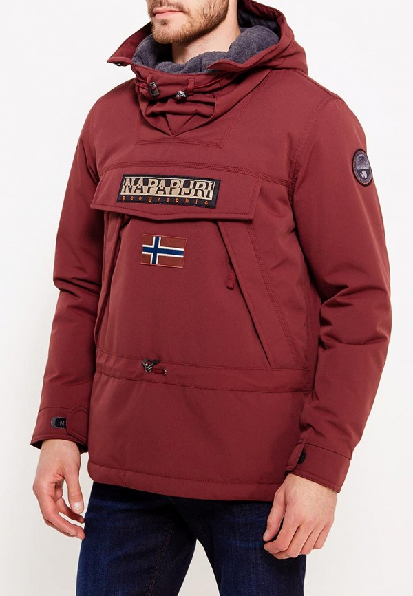 Куртка утепленная Napapijri Napapijri NA154EMVSY36 куртка утепленная napapijri napapijri na154ewvsz36