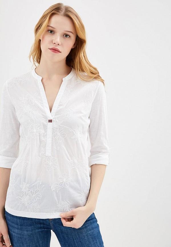 Блуза Napapijri Napapijri NA154EWAHVR8 kak ystanovit miui 8 na svoi smartfon