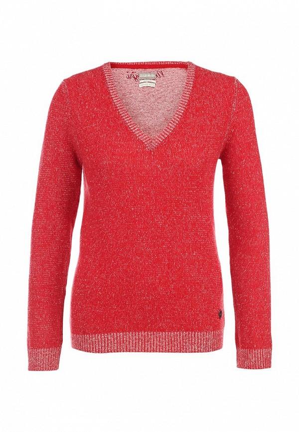 Пуловер Napapijri N0Y9LS