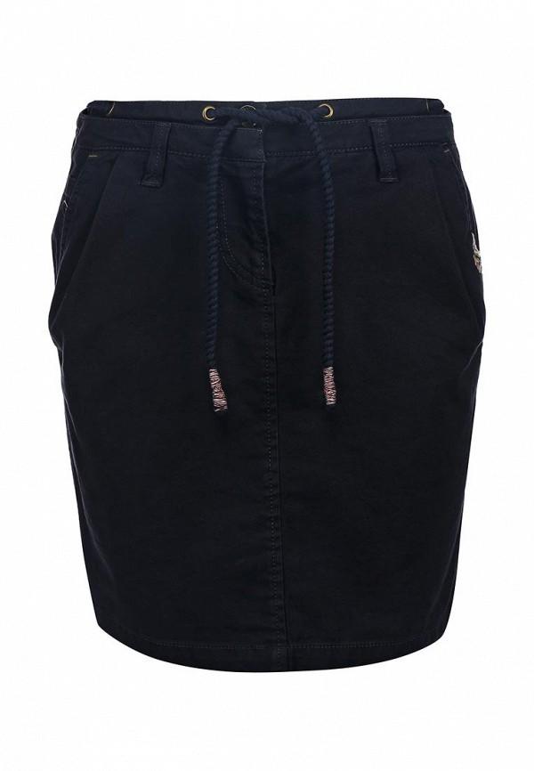 Узкая юбка Napapijri N0Y4RJ176