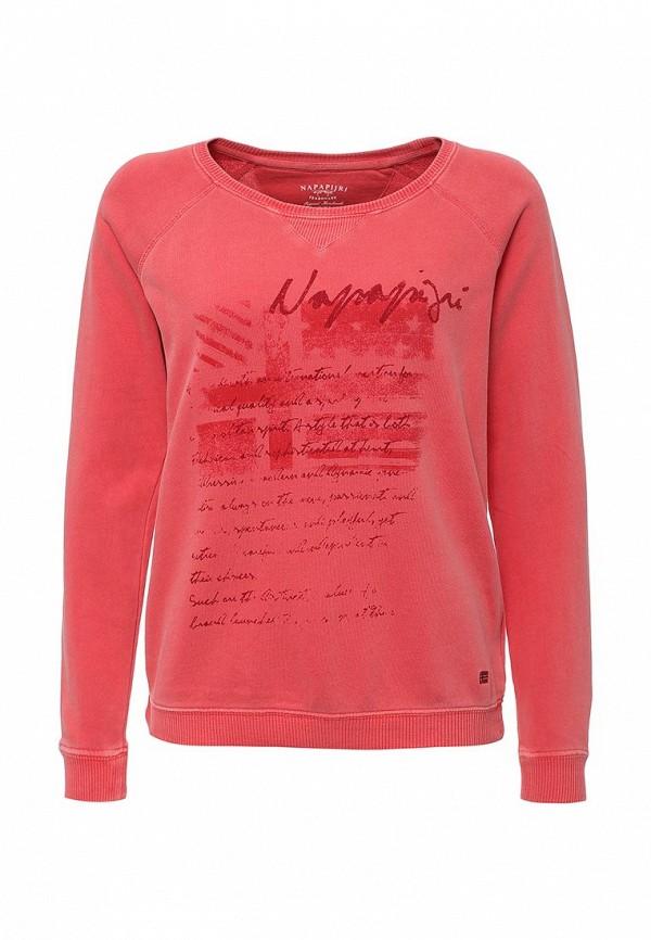Пуловер Napapijri N0YCGJP55