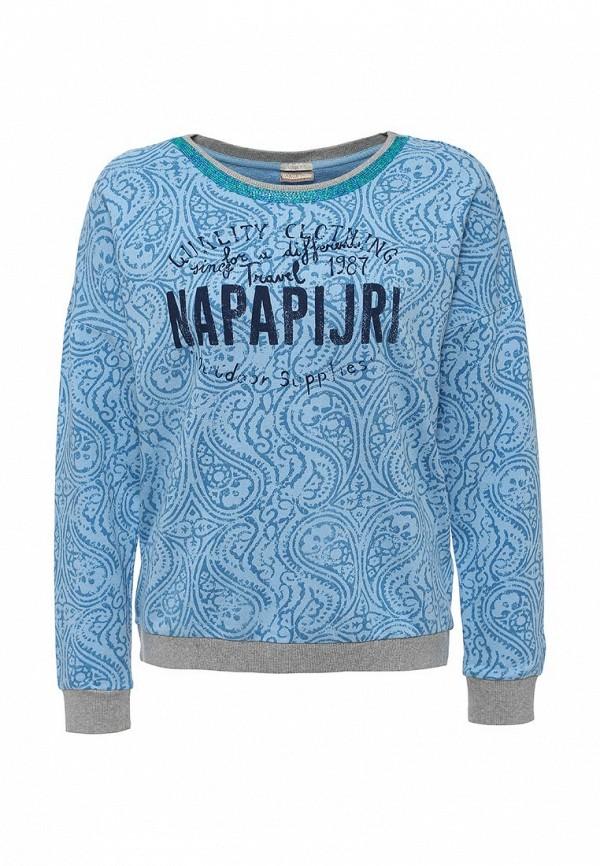 Пуловер Napapijri N0YCZSF49