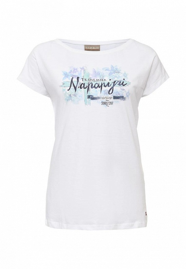 Футболка Napapijri N0YCZUL38