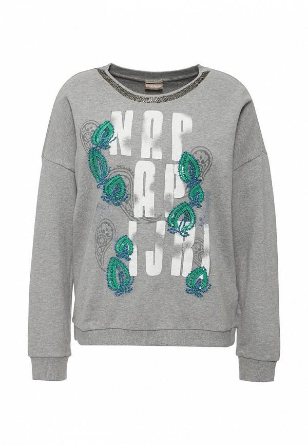 Пуловер Napapijri N0YCZT160