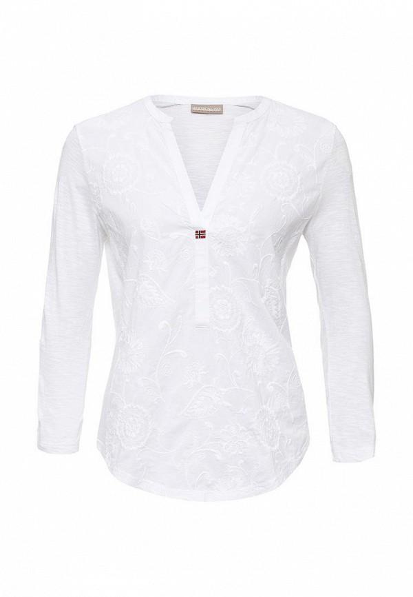 Блуза Napapijri N0YCVP028