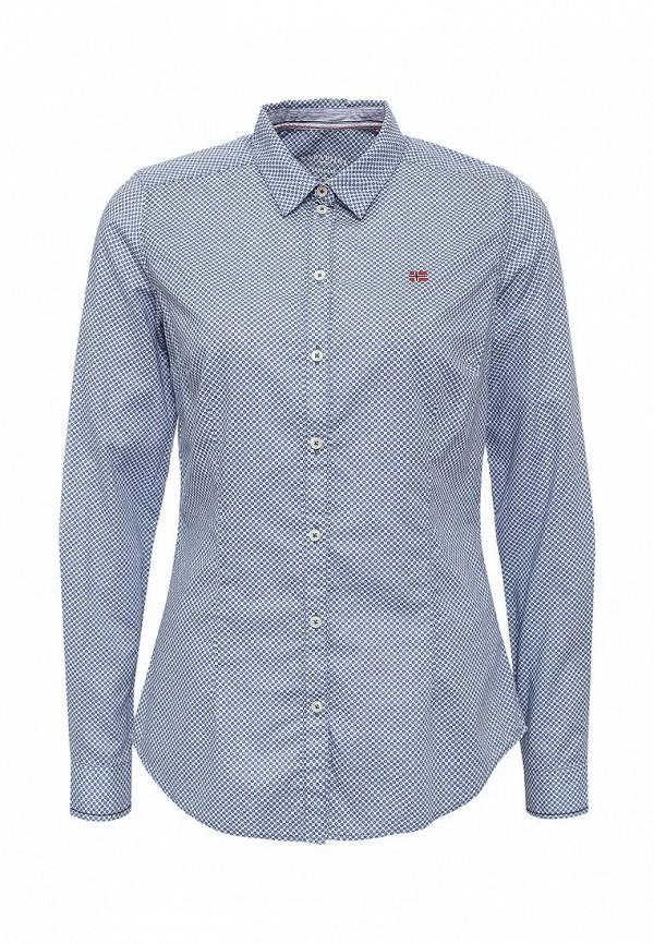 Рубашка Napapijri N0YCHAL55