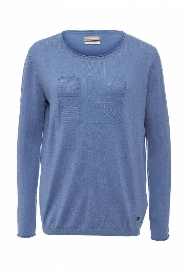 Пуловер Napapijri N0YFJRI55