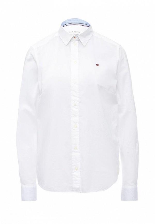 Рубашка Napapijri N0YFYX002