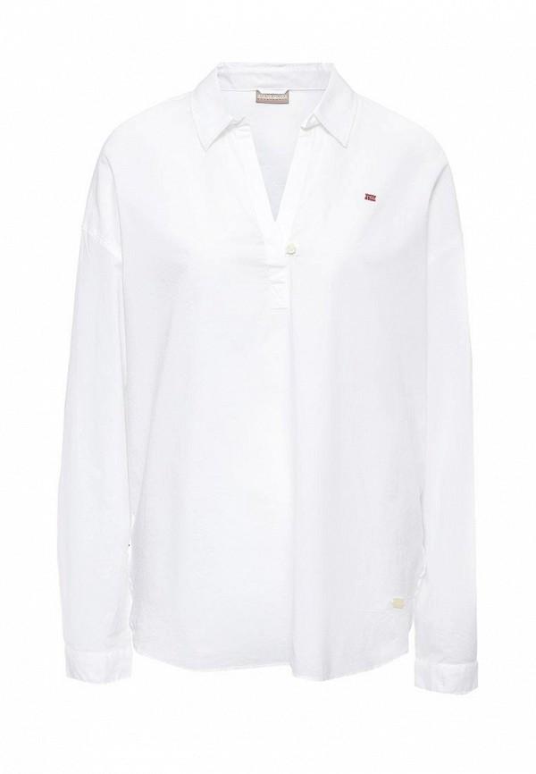 Рубашка Napapijri N0YFZH002