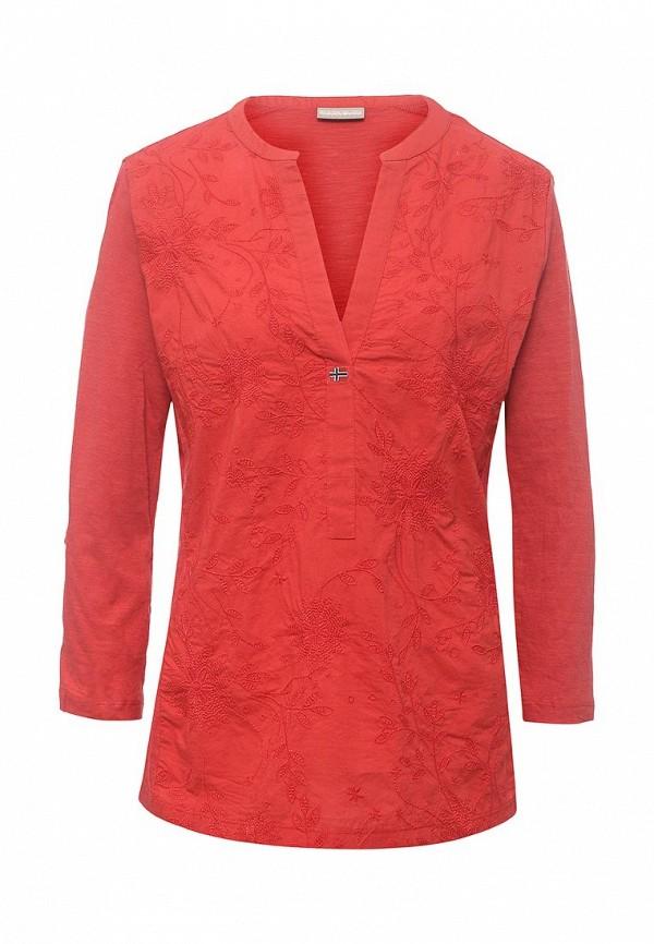 Блуза Napapijri N0YGFLR34