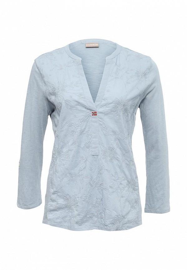 Блуза Napapijri Napapijri NA154EWSXA70