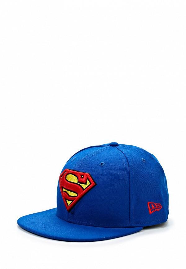 Кепка New Era SM CHARACTER BASIC SUPERMAN BLUE/RED