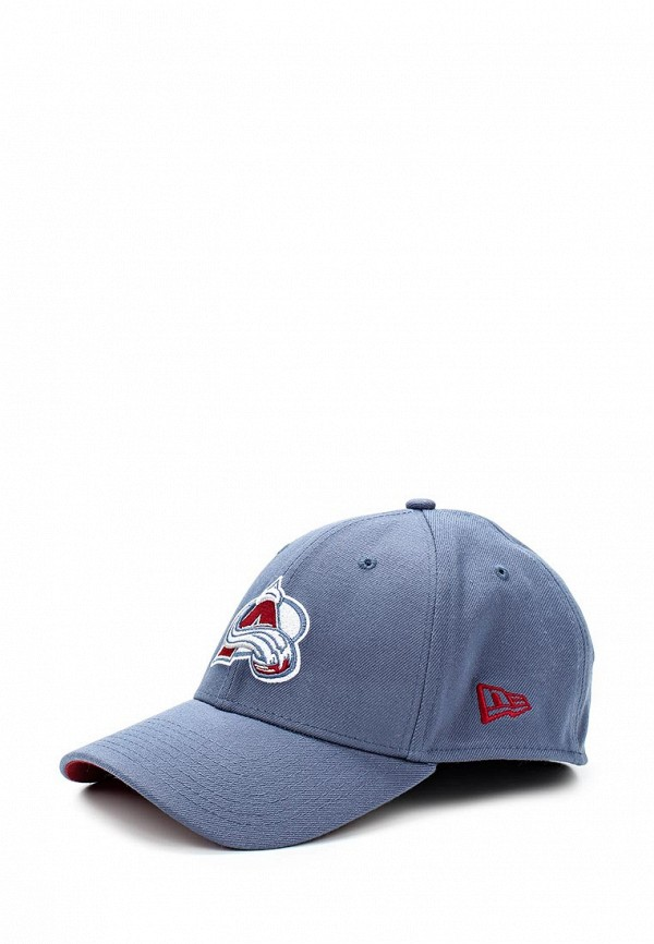 Бейсболка New Era TEAM STRETCH COLORADO AVALANCHE