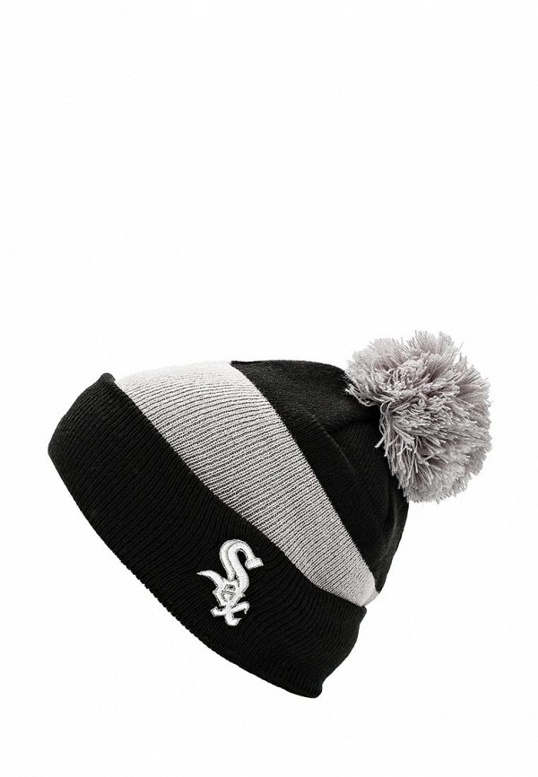 Шапка New Era WORD BLOCK MLB CHICAGO WHITE SOX