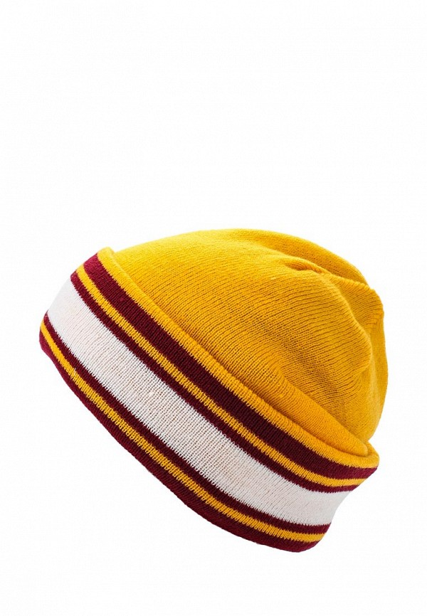 Шапка New Era BLOCK TEAM CUFF NFL WASHINGTON REDSKINS