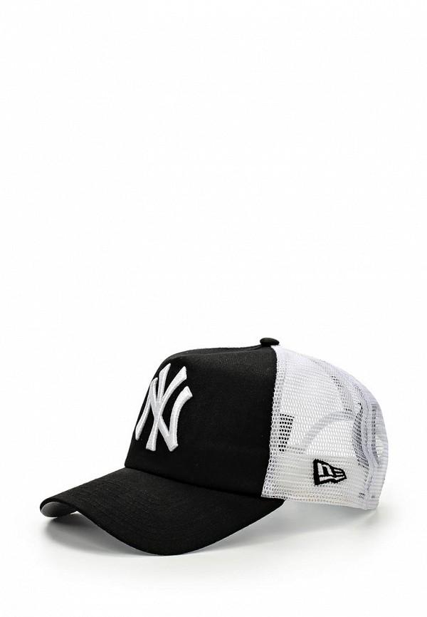 Бейсболка New Era ENTRY MLB CLN TRUCKER NEYYAN
