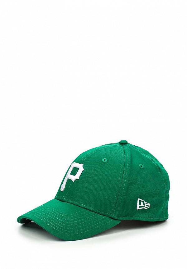 Бейсболка New Era 39THIRTY LEAGUE BASIC PITPIR