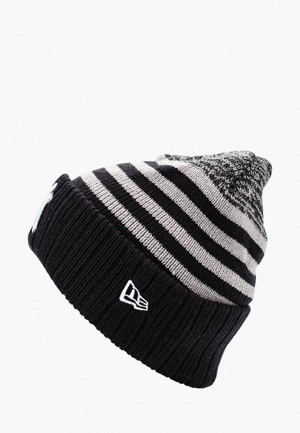 Шапка New Era New Era NE001CUMFL91 new era шапка new era basic long knit ne