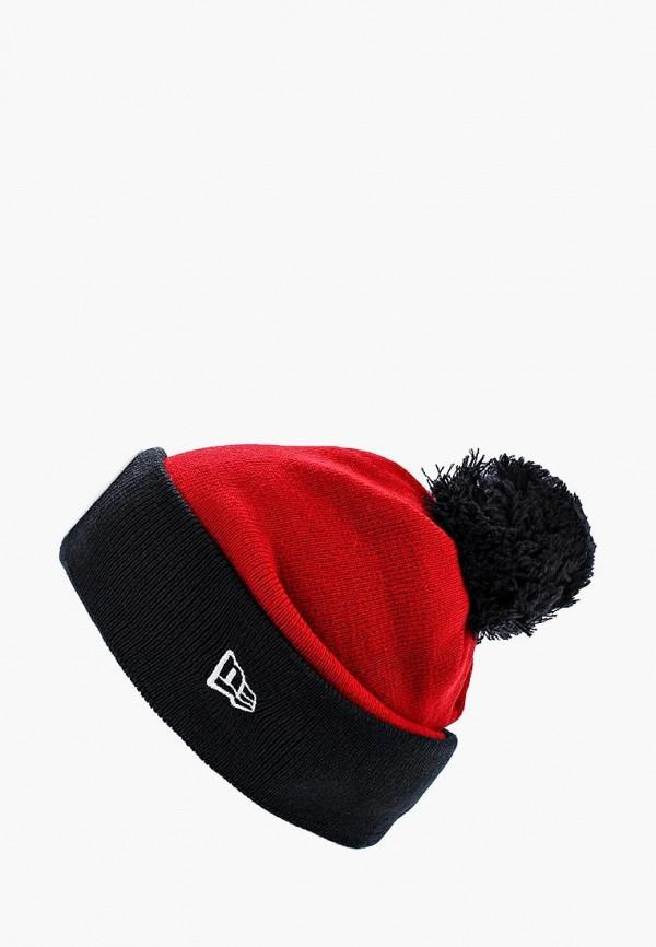 Шапка New Era New Era NE001CUMFM08 new era шапка new era basic long knit ne