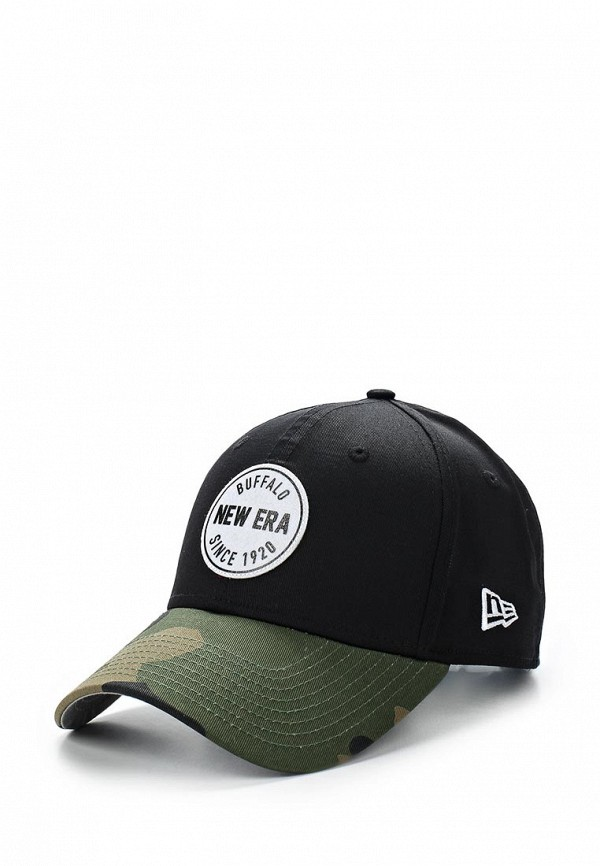 Бейсболка New Era New Era NE001CUWIE11 new era бейсболка new era patch 9forty nvy