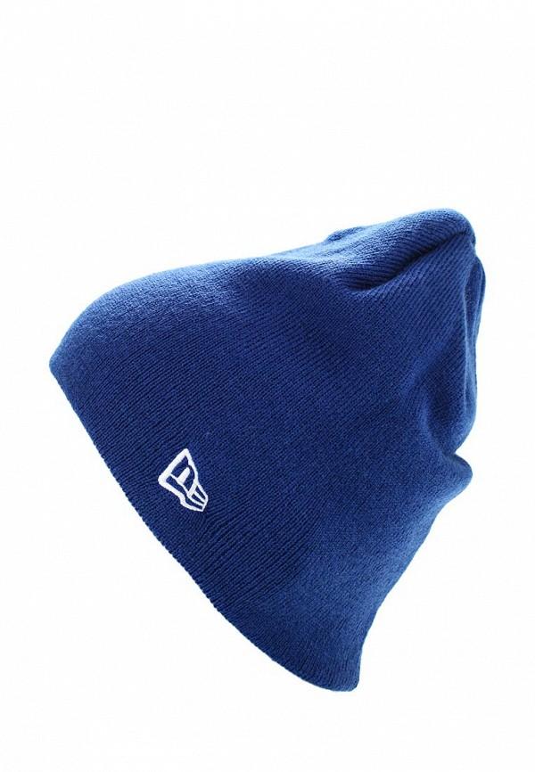 Шапка New Era New Era NE001CUWIE68 new era шапка new era basic long knit ne