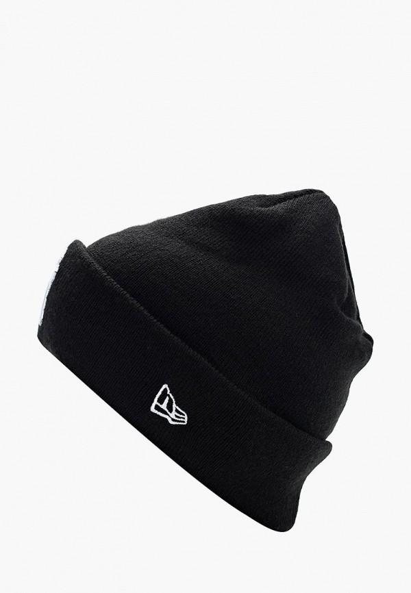 Шапка New Era New Era NE001CUWIF31 new era шапка new era basic long knit ne