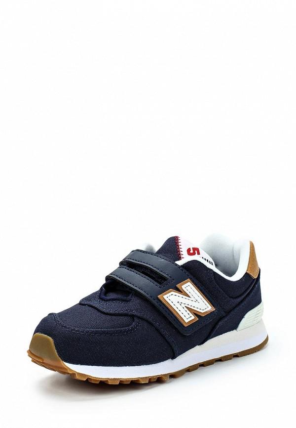 Кроссовки New Balance New Balance NE007ABAAGT0 new