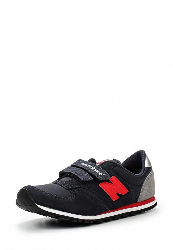 Кроссовки для мальчиков New Balance KE420VRY