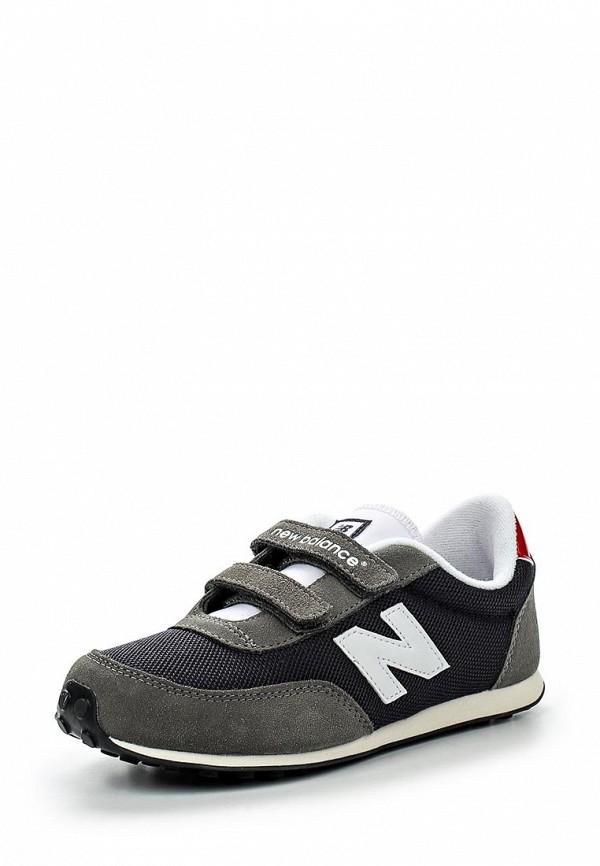 Кроссовки для мальчиков New Balance KE410VGY