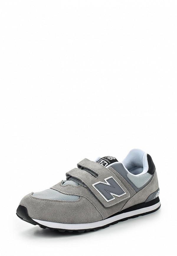 Кроссовки для мальчиков New Balance KV574CIY