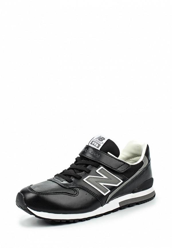 Кроссовки для мальчиков New Balance KV996BKY
